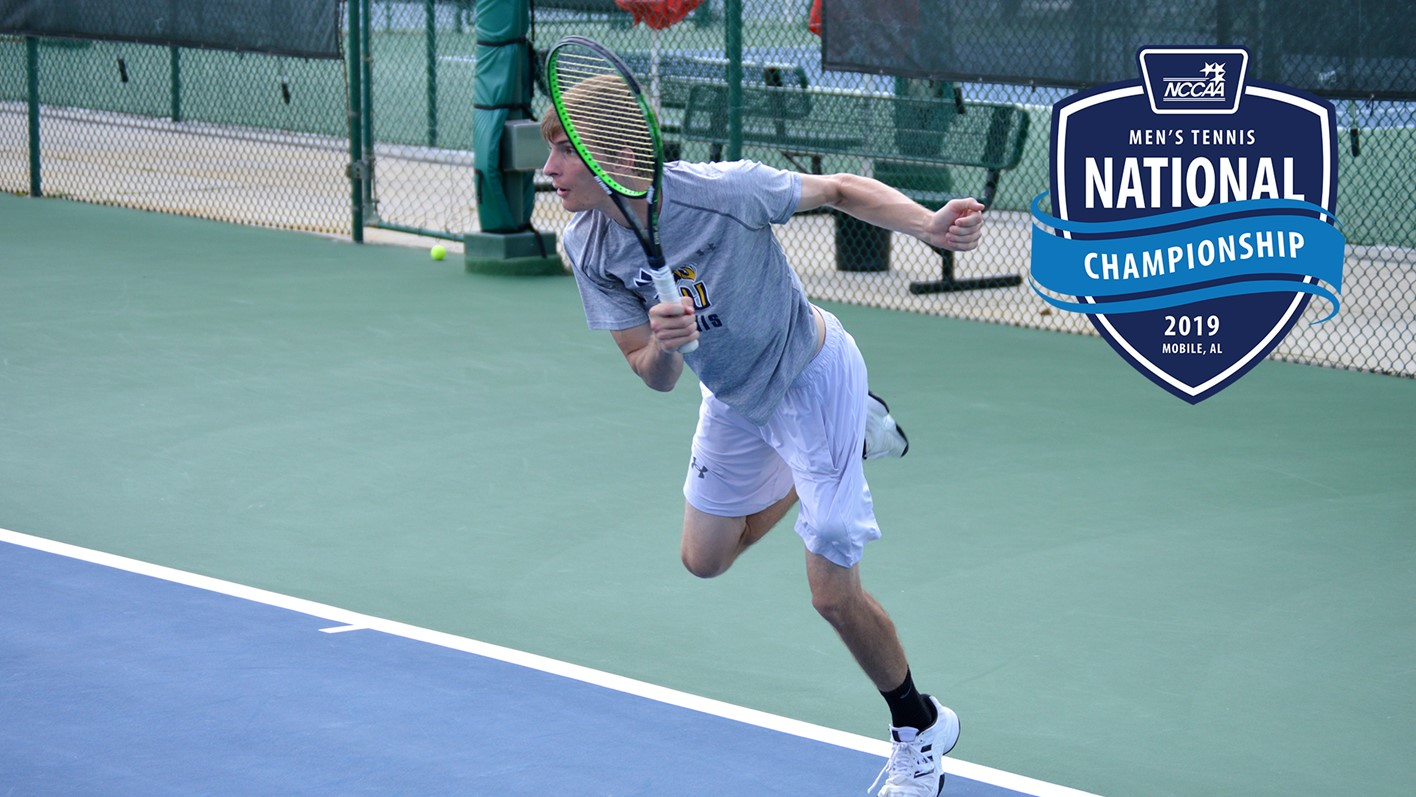 7b8d843fc84af Men's Tennis - Cedarville University Athletics